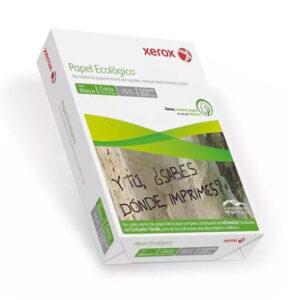 Resma de papel Ecológico Xerox